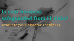 evaluate your cyber readiness